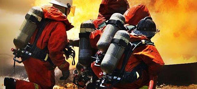 消防安全技术实务
