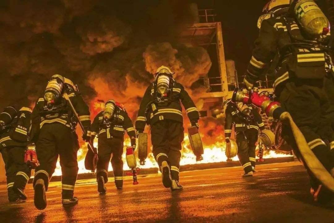 消防安全案例分析