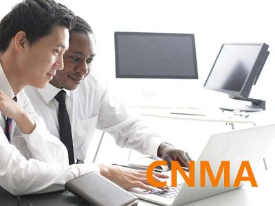 管理会计师(中级)CNMA